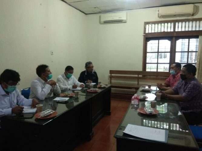 Komisi Informasi Siap Bersinergi dalam Program Cek Fakta AMSI Bali