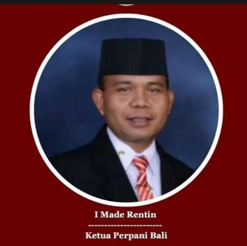 Perpani Bali  Targetkan Raih Dua Medali Emas di PON XX Papua